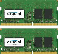 Crucial pomnilnik 32GB KIT (16GBx2) 2400 DDR4 1.2V CL17 SODIMM