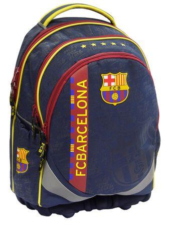 Barcelona nahrbtnik Ergonomic