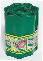 J.A.D. TOOLS obrzeże trawnika 20 cm x 9 m - zielone