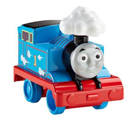 Fisher-Price Thomas Felhúzható mozdonyok