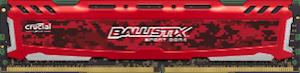 Crucial pomnilnik DDR4 16 GB Crucial BX Sport LT