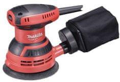 Makita električni ekscentrični brusilnik M9204