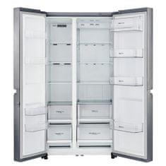 LG GSB760PZXZ Amerikai hűtőszekrény, 626 l