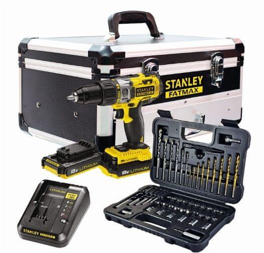 Stanley FMCK625D2F