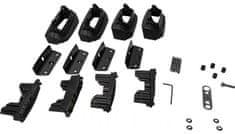Thule pritrdilni kit za osnovne noge 3028 za BMW 1,3-serie, 5-dr hatchback, 04-11, 12- - odprta embalaža