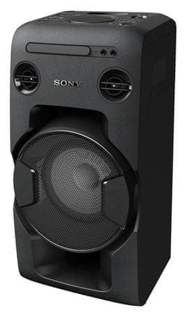 Sony domači glasbeni sistem MHC-V11