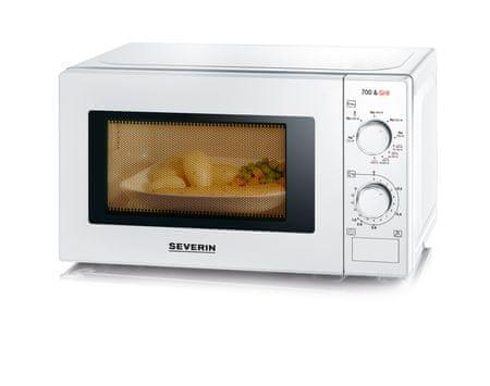 SEVERIN kuchenka mikrofalowa MW 7891