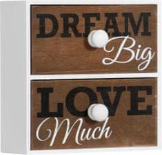 TimeLife Skrinka Dream & Love