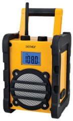 Denver radio WR-40