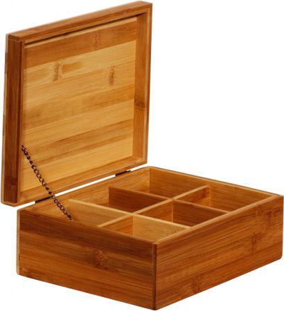 TimeLife Teafiltertaró doboz