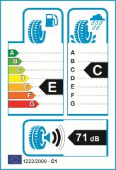Rotalla pnevmatika F105, 215/45R17 91W XL