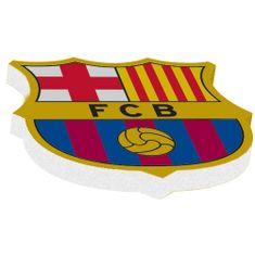 Barcelona FC beležka okrogla A6, 30 listov