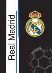 FC Real Madrid kolaž papir A4, 20 listova