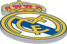 FC Real Madrid bilježnica, okrugla A6, 30 listova