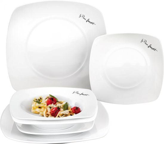 Lamart Sada jídelních talířů 6 ks LT9002