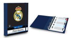 FC Real Madrid fascikl za projekte, A4 100 listova