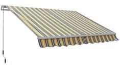 Rojaplast 325 (380/1) Napellenző, 3x2m