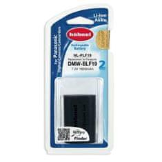 Hähnel baterija BLF19 za Panasonic