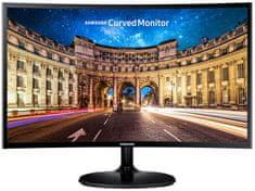 Samsung monitor C24F390FHU