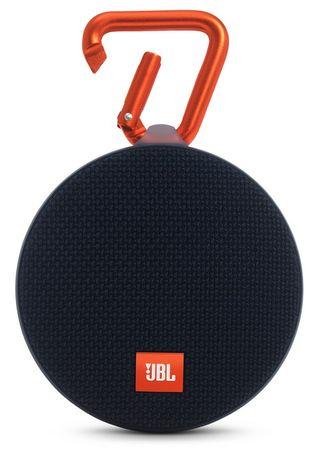 JBL Clip 2, čierna