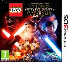Warner Bros Lego Star Wars: The Force Awakens (3DS)