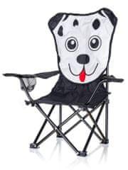 Happy Green krzesło dziecięce, piesek