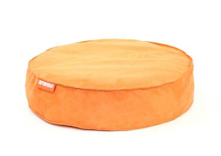 Aminela pseći kevet Full Comfort,50/12cm,naranč.