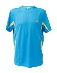 Peak majica za trčanje M F612901, plava
