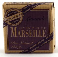 Fissi Marseille toaletno milo Lavanda, 125 g