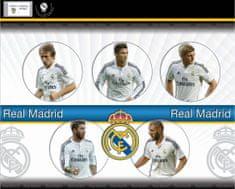 FC Real Madrid blok za crtanje A3, 20 listova