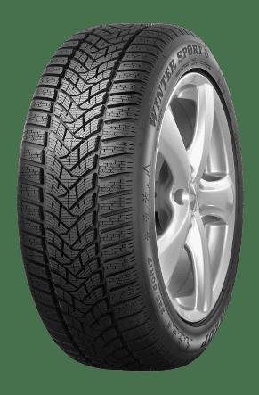 Dunlop guma Winter Spt SUV 5 235/65R17 104H