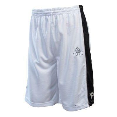 Peak košarkaške hlače Tony Parker TP F742311, bijele, XXS