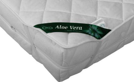 2G Lipov Chránič matrace Aloe Vera 80x200 cm