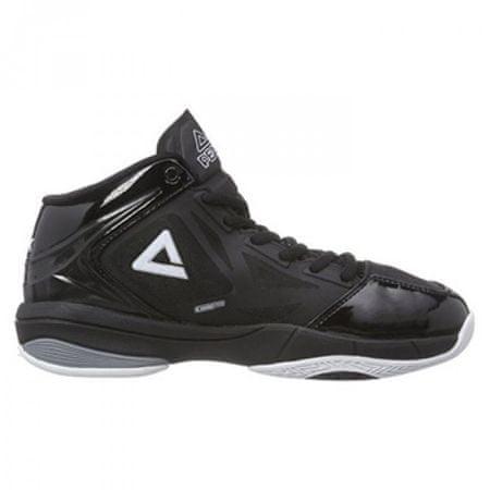 Peak otroški košarkarski copati T.P.E33322A, 35, črni