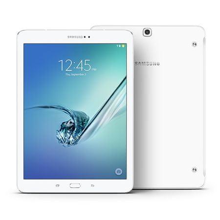 Samsung tablični računalnik Galaxy Tab S2 VE 9.7 32 GB Wi-Fi, bel (T813)