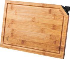 Lamart Rezalna deska iz bambusa LT2061