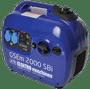 1 - REM POWER bencinski agregat GSEm 2000 SBI- inverter