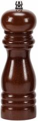 ILSA Mlynček na korenie/soľ 15 cm drevený