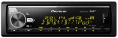 Pioneer MVH-X580DAB