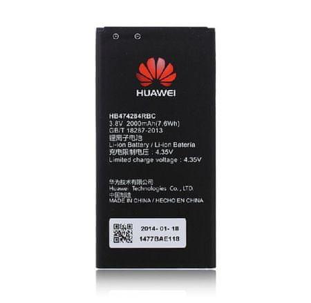 Huawei Akkumulátor HB474284RBC 2000mAh Li-Ion (Bulk), 28641