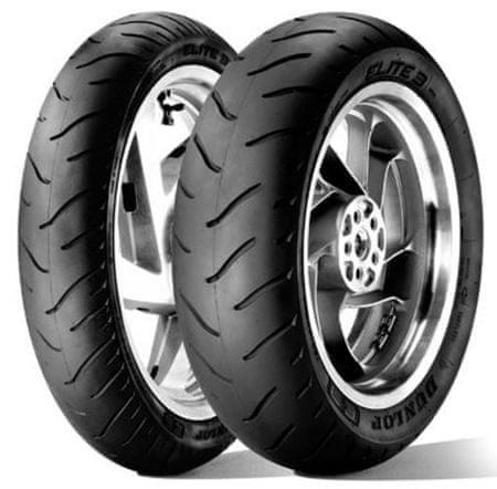Dunlop pnevmatika Elite 3 90/90-21 54H TL ELITE 3
