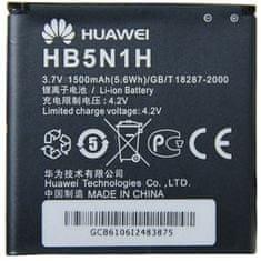Huawei baterie, HB5N1H, 1500mAh, BULK