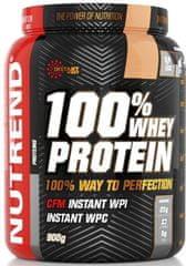 Nutrend 100% Whey Protein 900 g Čokoláda