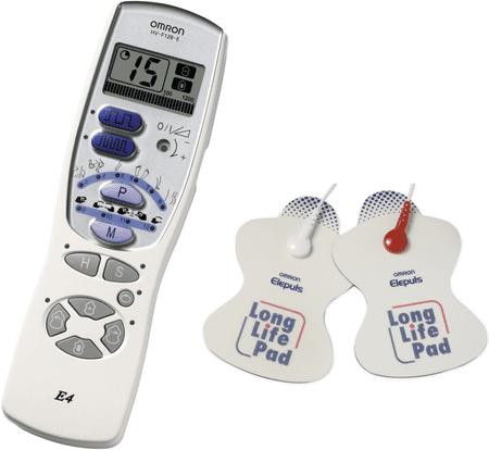 Omron neurostymulator E4 Professional