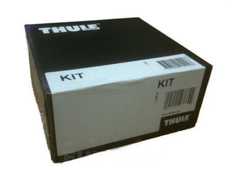 Thule Rapid Kit 1024, Mazda 626, 5-vrat. hatchback, 92-92