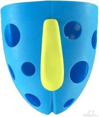 BabyOno Box na hračky do vane - Modrá