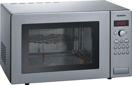 Siemens kuchenka mikrofalowa HF24G541