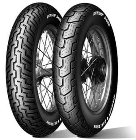Dunlop pnevmatika D402F MT90B16 72H TL SW (Harley D.)