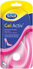 Scholl GelActiv ulošci za cipele s ekstra visokom petom