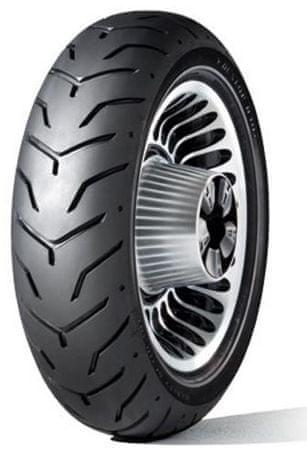 Dunlop pnevmatika D407 180/55B18 80H TL (Harley D.)
